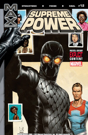 Supreme Power Vol 1 12