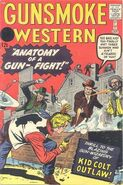 Gunsmoke Western Vol 1 68