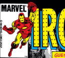 Iron Man Vol 1 190