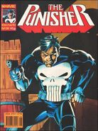 Punisher (UK) Vol 1 28