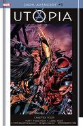 Dark Avengers Vol 1 8