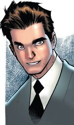 Peter Parker (Earth-616) from Amazing Spider-Man Vol 3 5 001