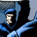 Tamoff (Earth-928) Punisher 2099 Vol 1 28
