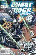Ghost Rider 2099 Vol 1 3