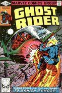 Ghost Rider Vol 2 45