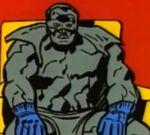 Paul Duval (Earth-600026) Marvel Superheroes The Mighty Thor Season 1 7