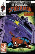 Spectaculaire Spiderman 111