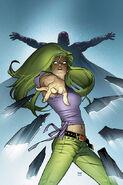 Ultimate X-Men Vol 1 61 Textless