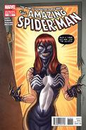 Amazing Spider-Man Vol 1 678 Venom Variant