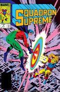 Squadron Supreme Vol 1 3