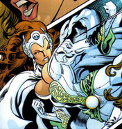 Adrienne Frost (Earth-616) from X-Men Unlimited Vol 1 34 0002