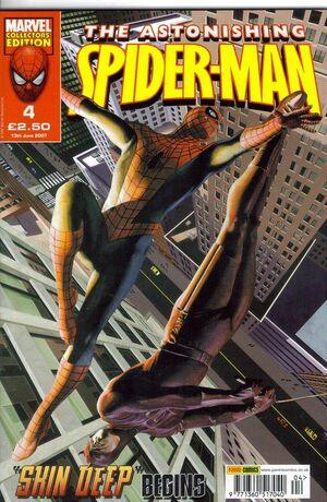 Astonishing Spider-Man Vol 2 4