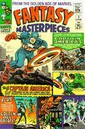 Fantasy Masterpieces Vol 1 3