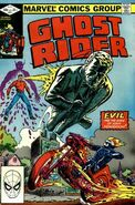 Ghost Rider Vol 2 71