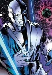 In-Betweener (Earth-616) from Avengers Assemble Vol 2 7