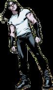 James Proudstar (Earth-1610) from Ultimate Comics X-Men Vol 1 24 002