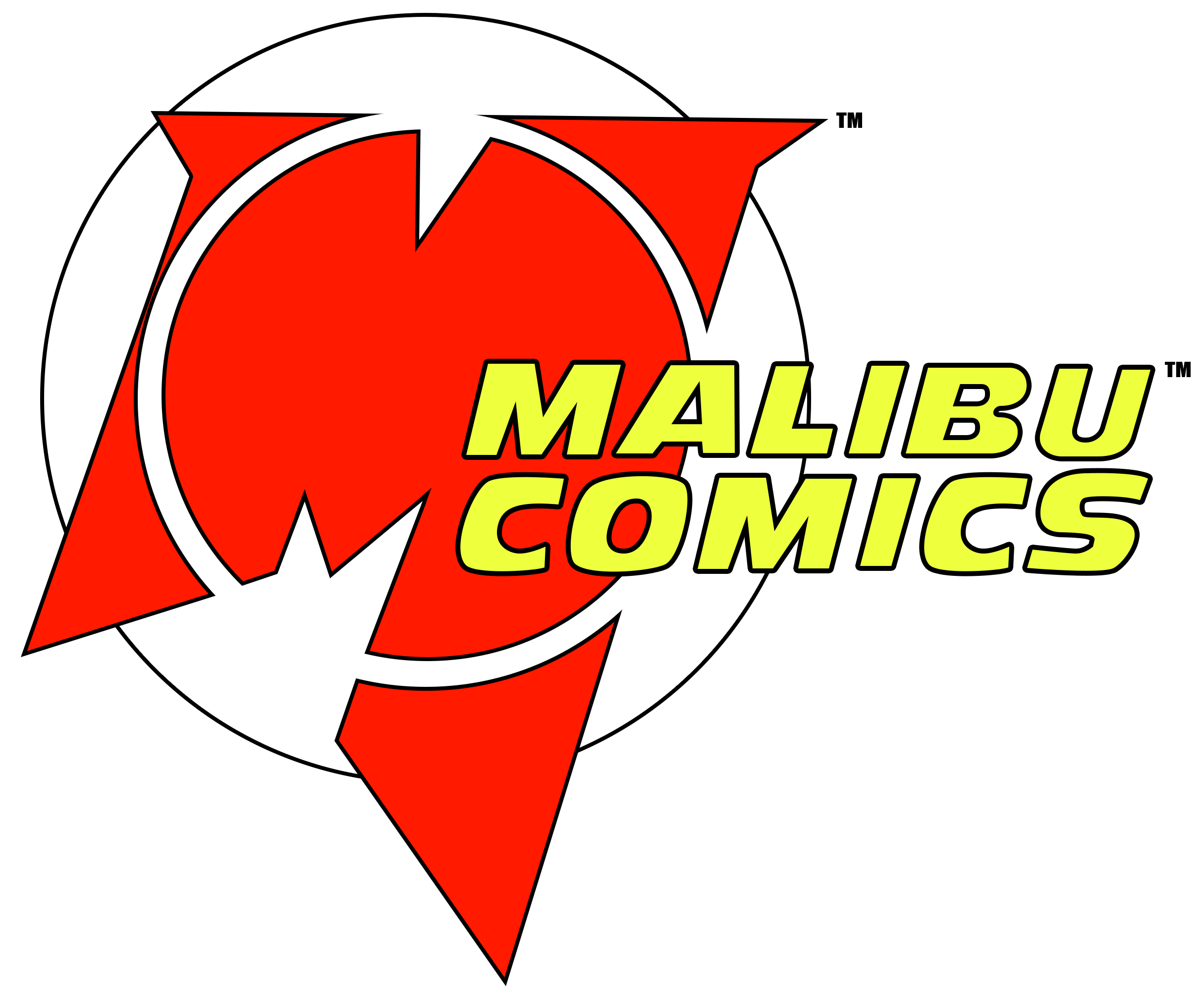Malibu Comics | Marvel Database | Fandom powered by Wikia