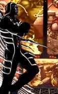 Warren Worthington III (Earth-616) from Fear Itself Uncanny X-Force Vol 1 1 0001