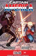 Captain America Vol 7 5
