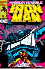 Iron Man Vol 1 264