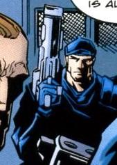 Menen (Earth-928) Punisher 2099 Vol 1 28