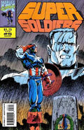 Super Soldiers Vol 1 5