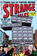 Strange Tales Vol 1 31