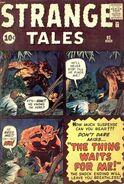 Strange Tales Vol 1 92