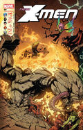 New X-Men Vol 2 39