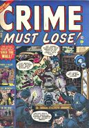 Crime Must Lose Vol 1 12