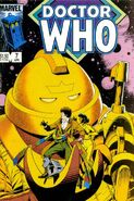 Doctor Who Vol 1 7