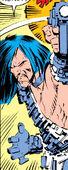 John Greycrow (Earth-616) Uncanny X-Men Vol 1 221 0002