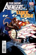 New Avengers Luke Cage Vol 1 3