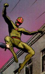 Spider-Man (Peter Parker) Avengers-Invaders Vol 1 9