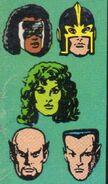 Avengers 1988