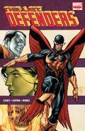 Last Defenders Vol 1 1