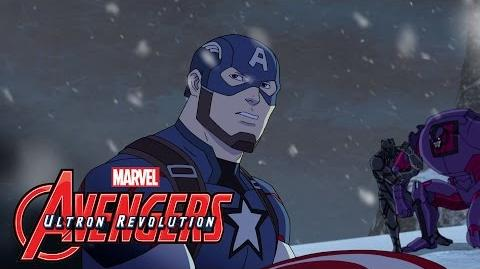 Marvel's Avengers Assemble Season 3 17