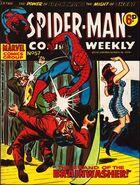 Spider-Man Comics Weekly Vol 1 57