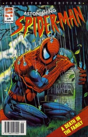 Astonishing Spider-Man Vol 1 14