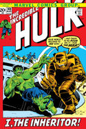 Incredible Hulk Vol 1 149