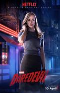Marvel's Daredevil poster 005
