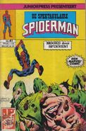 Spectaculaire Spiderman 41