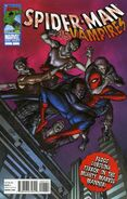 Spider-Man vs. Vampires Vol 1 1
