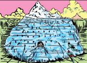 Tha-Korr from Marvel Mystery Comics Vol 1 4 001