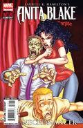 Anita Blake The Laughing Corpse - Necromancer Vol 1 2