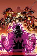 Avengers Vol 4 2 Textless