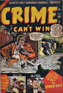 Crime Can't Win Vol 1 12