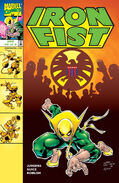 Iron Fist Vol 3 2
