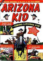 Arizona Kid Vol 1 1