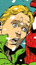 Isaac (Earth-616) from Amazing Spider-Man Soul of the Hunter Vol 1 1 001